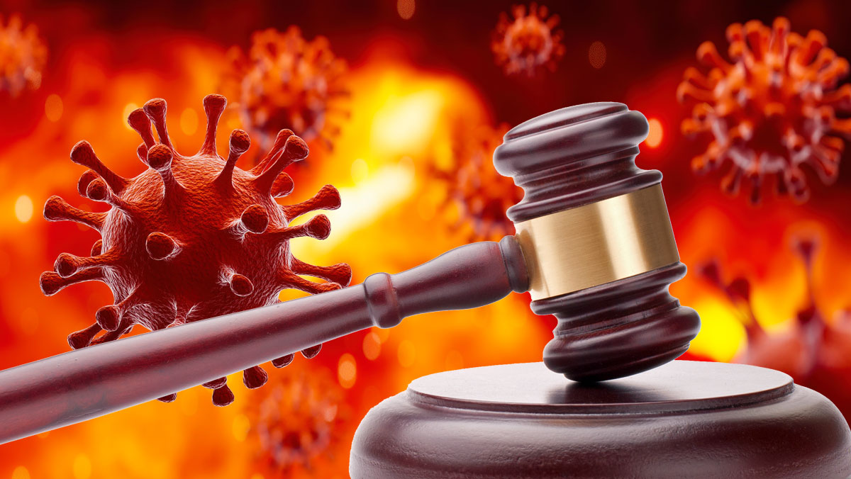 Criminal Case Status in the COVID-19 Era, Part 3